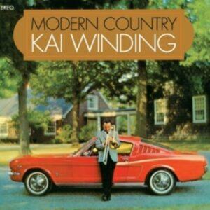 Modern Country - Kai Winding