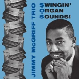 Swingin' Organ Sounds - Jimmy McGriff