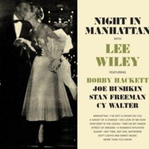 Night In Manhattan - Lee Wiley
