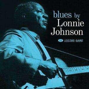 Blues By Lonnie Johnson..