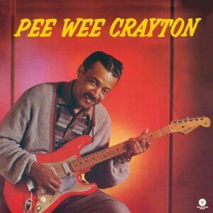 1960 Debut Album (Vinyl) - Pee Wee Crayton