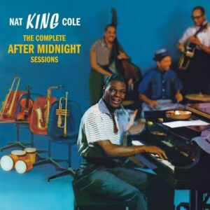 The Complete After Midnight Session - Nat King Cole