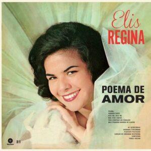 Poema De Amor (Vinyl) - Elis Regina