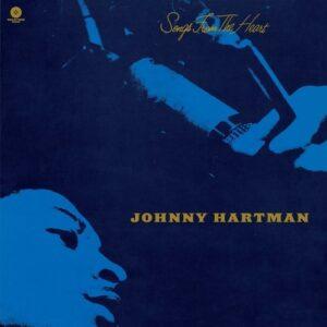 Songs From The Heart (Vinyl) - Johnny Hartman