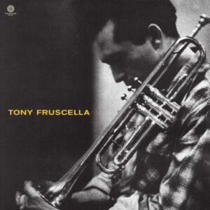 Tony Fruscella (Vinyl)