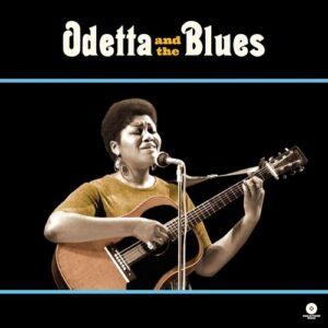 Odetta And The Blues (Vinyl) - Odetta