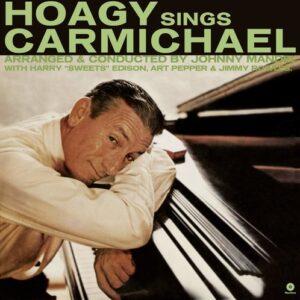 Hoagy Sings Carmichael (Vinyl) - Hoagy Carmichael
