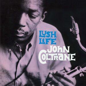 Lush Life (Vinyl) - John Coltrane
