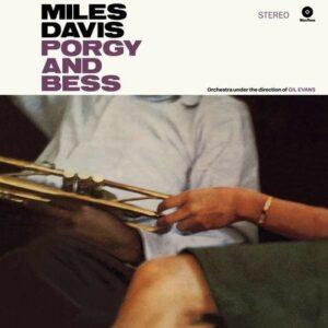 Porgy And Bess (Vinyl) - Miles Davis