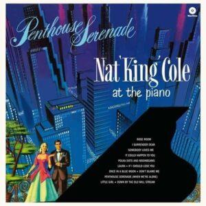 Penthouse Serenade (Vinyl) - Nat King Cole