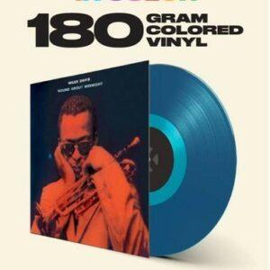 'Round About Midnight (Vinyl) - Miles Davis