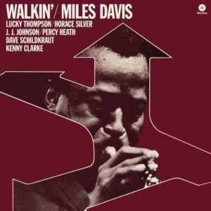 Walkin' (Vinyl) - Miles Davis