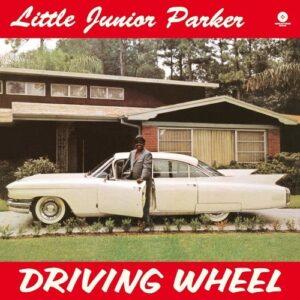 Driving Wheel (Vinyl) - Little Junior Parker