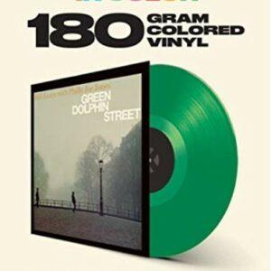 Green Dolphin Street (Vinyl) - Bill Evans