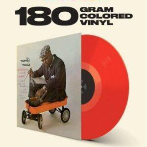 Monk's Music (Vinyl) - Thelonious Monk