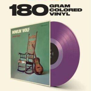 Rockin' Chair (Vinyl) - Howlin' Wolf