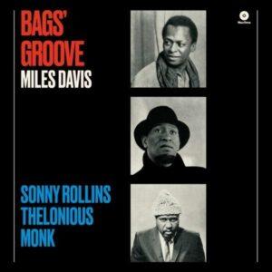Bag's Groove (Vinyl) - Miles Davis