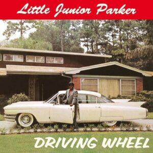 Driving Wheel - Little Junior Parker