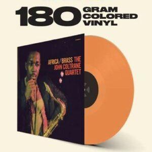 Africa / Brass (Vinyl) - John Coltrane