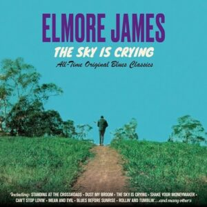 Sky Is Crying -Remast- - Elmore James