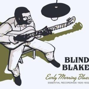 Early Morning Blues - Blind Blake