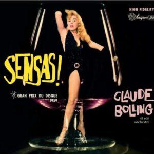 Sensas! - Claude Bolling