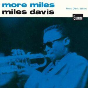 More Miles - Miles Davis