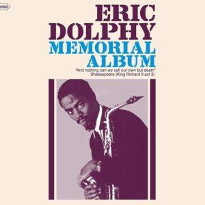 Memorial Album - Eric Dolphy