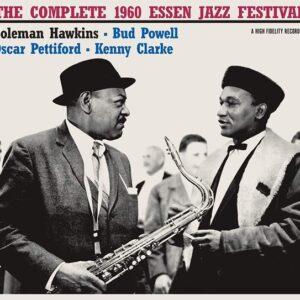 The Complete 1960 Essen Jazz Festival - Coleman Hawkins
