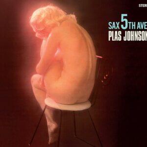 Sax 5th Avenue - Plas Johnson Quintet