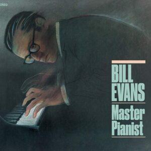 Master Pianist - Bill Evans