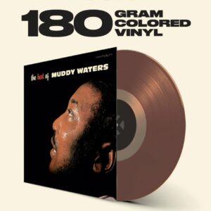 Best Of (Vinyl) - Muddy Waters