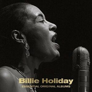 Essential Original Albums (Deluxe Edition) - Billie Holiday