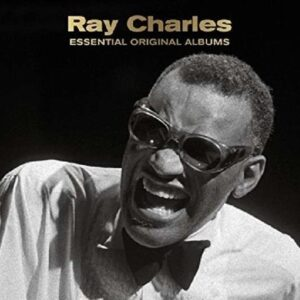 Essential Original Albums (Deluxe Edition) - Ray Charles