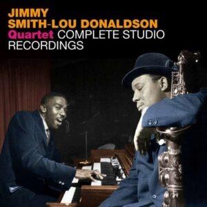 Complete Studio Recordings - Jimmy Smith & Lou Donaldson