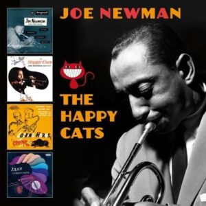 Happy Cats - Joe Newman
