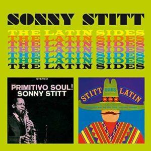 Latin Sides - Sonny Stitt