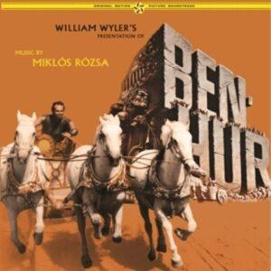 Ben-Hur - Miklos Rozsa