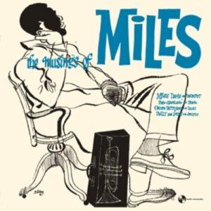 Musings Of Miles - Miles Davis
