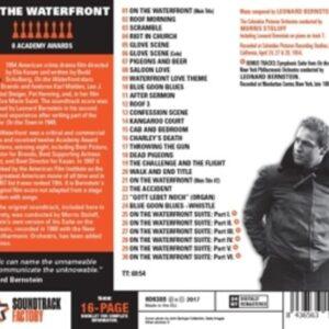 On The Waterfront - Leonard Bernstein