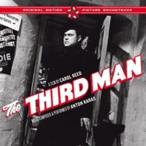 Third Man (OST) - Anton Karas