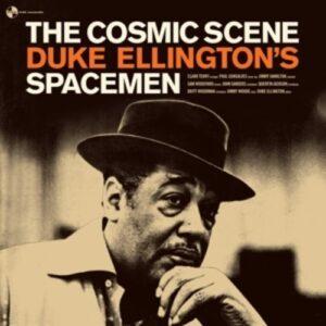 Cosmic Scene - Duke Ellington's Spacemen