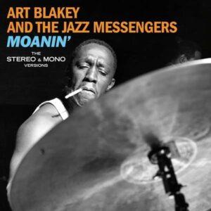 Moanin' (Stereo & Mono Versions) (Vinyl) - Art Blakey & The Jazz Messengers