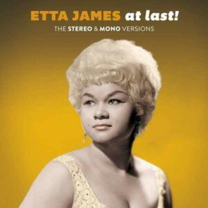 At Last! (Vinyl) - Etta James