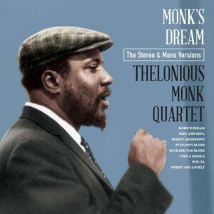 Monk's Dream (Stereo & Mono Versions) - Thelonious Monk Quartet