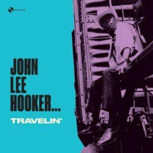 Travelin' (Vinyl) - John Lee Hooker