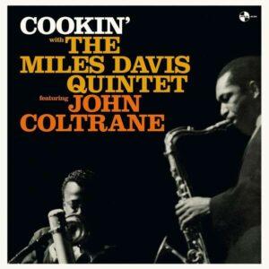 Cookin' With (Vinyl) - Miles Davis