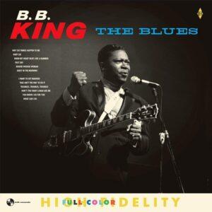 The Blues (Vinyl) - B.B. King