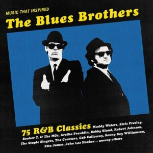 The Music That Inspired the Blues Brothers