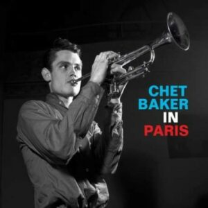 In Paris - Chet Baker